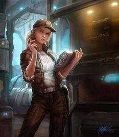 Female ISB agents Star Wars - Google Search