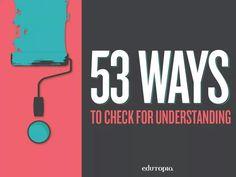Double up on understanding!
