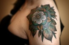 Alice Carrier tattoo... Wonderland Tattoo.   SE Portland Oregon