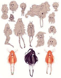 Sketch Dumperoo by Yosura.deviantart.com on @deviantART