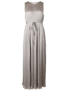 GODS LONG DRESS, SILVER