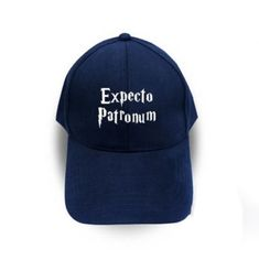 f230fe15 Expecto Patronum Cap (2 colors) //Price: $35.99 & FREE Shipping