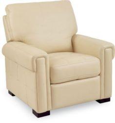 Zane Low Profile Recliner by La-Z-Boy ... an acceptable man chair :)