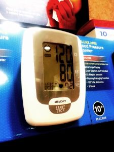 Your Blood pressure, Blood sugar and your BRAIN