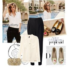 """""""The blonde salad"""" by sarapires on Polyvore"""