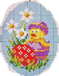 Why stick to cross stitch fabric when there are many more choices out there? Cross Stitch Bookmarks, Cross Stitch Fabric, Cross Stitch Bird, Beaded Cross Stitch, Cross Stitching, Cross Stitch Embroidery, Funny Cross Stitch Patterns, Cross Stitch Designs, Broderie Simple