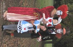 Halloween is our favorite holiday. Before we had children we had an annual Halloween Costume Party that our friends looked forward to all year. Our couples costumes were always a big hit. Some o…