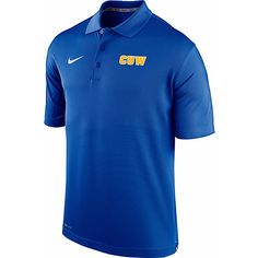 Nike Concordia University Wisconsin Varsity Polo $54.00