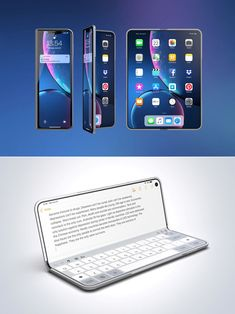 Apple iPhone 11 Will Reportedly Feature a Display Device That Works Underwater, May Not be Foldable New Technology Gadgets, Futuristic Technology, Gadgets And Gizmos, Tech Gadgets, Iphone 11, Apple Iphone, Smartphone, New Ipad Pro, Samsung Mobile