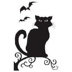 halloween silhouette - חיפוש ב-Google