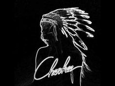 cherokee - sable doux