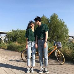 •Ulzzang Couple• •Korean Couple•