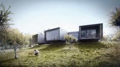 3D Visualization – House in Alentejo - Architectural Visualization Studio   Merêces   Arch & Design 3D VisualizationsArchitectural Visualization Studio   Merêces   Arch & Design 3D Visualizations
