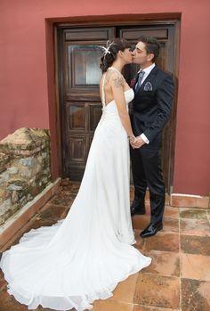 En el Torreón del Palacio Wedding Dresses, Fashion, Palaces, Elegant, Alon Livne Wedding Dresses, Fashion Styles, Weeding Dresses, Wedding Dress, Wedding Dressses