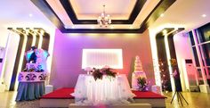 Bridal Catering - Ibarra's Party Venues & Catering Services in Quezon City Metro Manila Party Venues, Wedding Venues, Quezon City, Catering Services, Philippines, Bridal, Home Decor, Wedding Reception Venues, Decoration Home