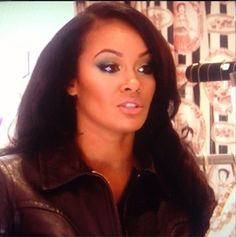Evelyn Lozada Explains Why She Didn't Want to Tape 'Basketball Wives' Reunion!