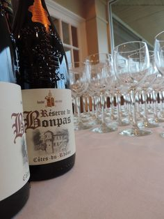 French Wine Pairing at IMG Academy Golf Club