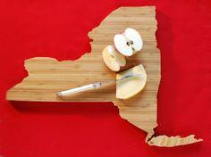 NY is Cheesy!