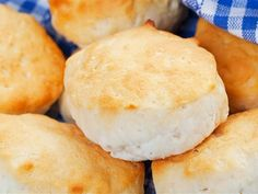 Mmm, biscuits: Southern chefs spill the secrets to fluffy, flaky, perfect homemade biscuits