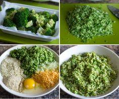 Szeretnél valami egészséges, mégis isteni finom nasit csipegetni? Próbáld ki ezt a mennyei brokkoli krokettet! Ebből nyugodtan csemegézhetsz, ...