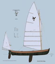 Wooden Boats For Sale, Wooden Boat Building, Naval, Small Boats, Rowing, Sailing Ships, Cruise, How To Plan, Sailing Yachts