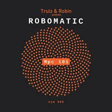 Robomatic - T&R Electro prodject!