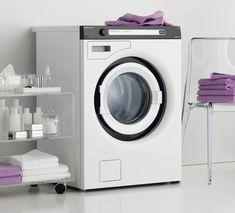 Nettoyer le lave linge