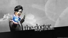 Doctor Who, THIS IS TRUE!