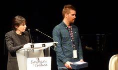 Culture et numérique : des start-ups culturelles primées par le Forum d'Avignon