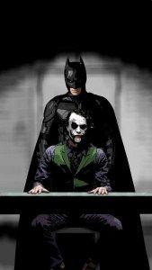 Batman iPhone 7 Wallpaper Free Download