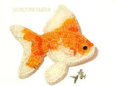 брошь рыбка из бисера: 12 тыс изображений найдено в Яндекс.Картинках