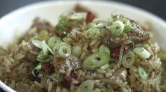 Eén - Dagelijkse kost - nasi goreng met varkensblokjes