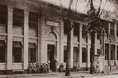 Saigoneer   Exploring Saigon and Beyond - Old Saigon Building Of The Week: Hồ Chí Minh City General Sciences Library
