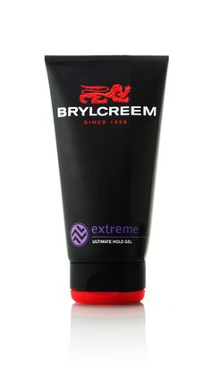Brylcreem extreme Ultimate Hold Gel 150ml.