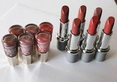 Papillons d'Onyx: [Beauty] Mavala et ses nuances d'automne Lipstick, Beauty, Shades, Papillons, Fall Season, Lipsticks, Beauty Illustration