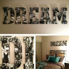 DIY Dorm Room Ideas   Dorm Decorating Ideas PICTURES For 2018