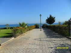 """See 88 photos and 3 tips from 627 visitors to Torrox Costa. """"They claim to have the best Climate of Europe here. The beaches have black sand and lots. Costa, Black Sand, Spain, Sidewalk, Europe, Beach, Travel, Viajes, The Beach"""
