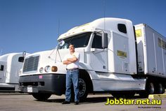 We need an HC truck driver with MC licence and truck-mounted crane experience. For further information, email us at info@jobstar.net.au  #TruckDriverHCJobsinCabooltureQld