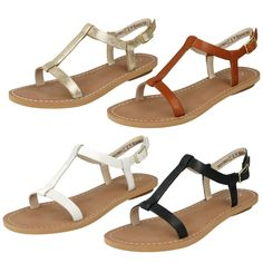 United Footwear - Ladies Clarks Casual Strappy Sandals Voyage Hop, �29.99 (http://united-footwear.co.uk/ladies-clarks-casual-strappy-sandals-voyage-hop/)