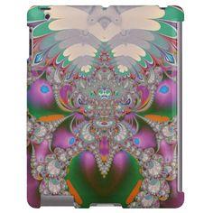 #Spring #Owl #iPad #case