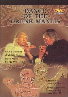 Dance of the Drunken Mantis (1979)