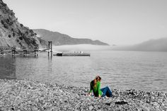 25 Impressive Selective Color Photography Examples