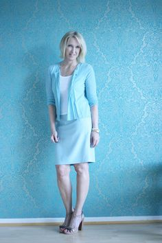 Glam Up Your Lifestyle : Ice Blue