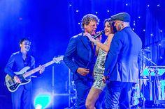 Stef Dompeling, Anne Stalman & Sebastiano Zafarana - sesam sensation live