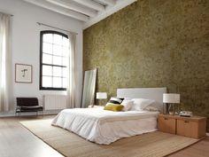 STERK-design behang R17 #design #wallpaper #vintage