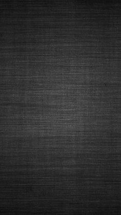 Gray Linen Dark Texture iPhone 6 Wallpaper