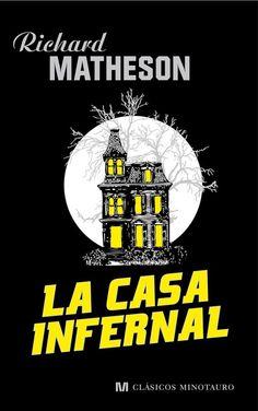 LA CASA INFERNAL de Richard Matheson