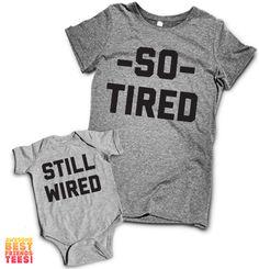 Please Just Go To Sleeeeeep. So Tired, Still Wired