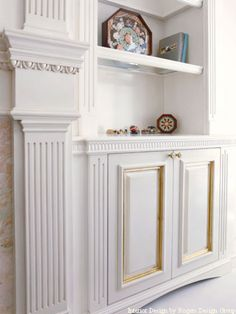 Built-in Entertainment Centers | Wall Units | Fireplaces & More