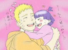 Hima-chan and Narudad